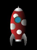Spotty Rocket
